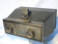'      Richard Jules Homeoscope Stereo Camera -VERY RARE- ' Homeoscope Camera -RARE- £399.99